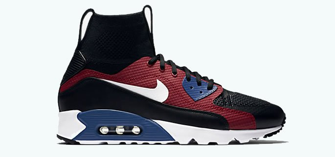 Air Max Superfly Ultra