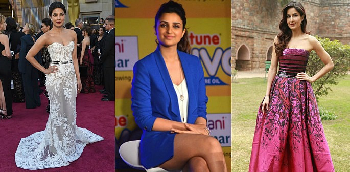 Best Dressed Bollywood Celebrities of February 2016
