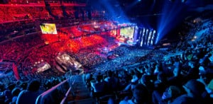 How Esports is changing the Sports World