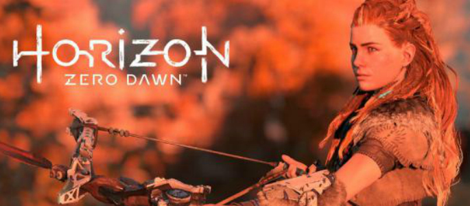 Gender in Gaming - horizon-zero-dawn