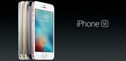 Apple unveils iPhone SE targeting India