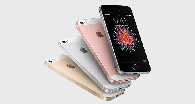 iPhone SE models
