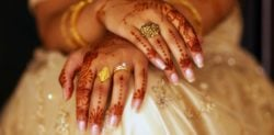 Indian Bride forced to Dance refuses to Marry
