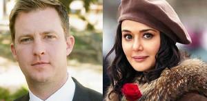 Preity Zinta marries Gene Goodenough in LA