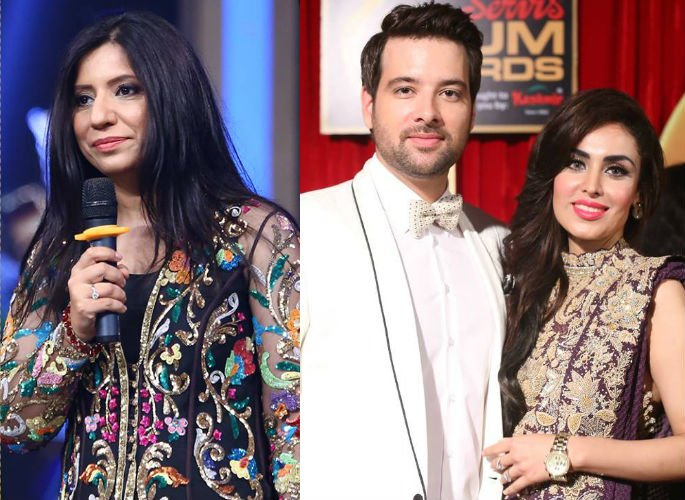 Winners of the 4th Hum Awards 2016