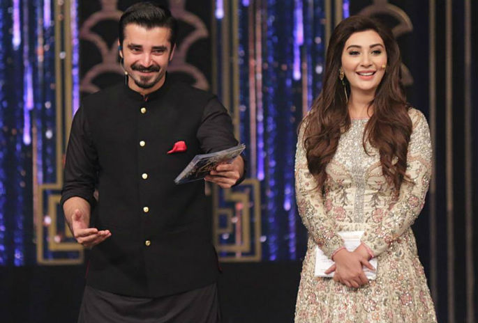 Winners of the 4th Hum Awards 2016 | DESIblitz