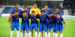 5 Football Teams India can Defeat