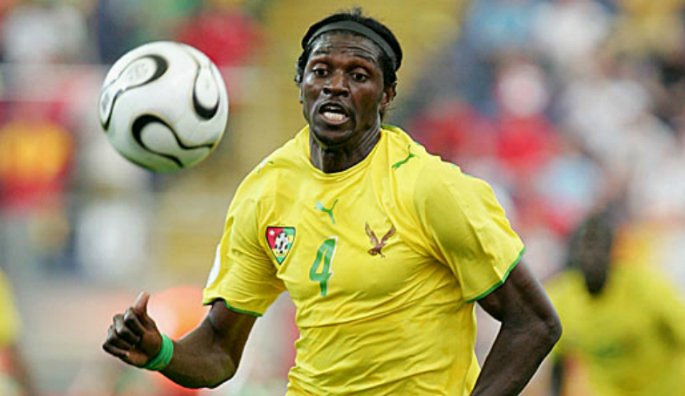 5 teams the Indian football team should play against feature - adebayor togo