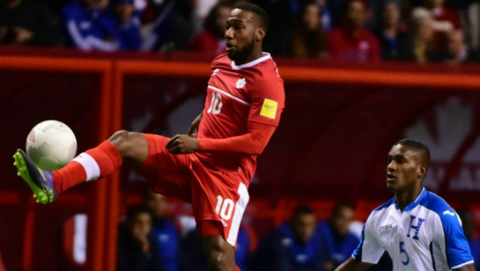 5 teams the Indian football team should play against feature - hunior hoilett canada