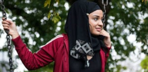 Ambreen Razia tours with Diary of a Hounslow Girl