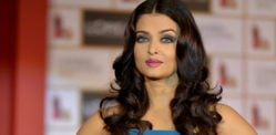 Aishwarya Rai looks Infallible at L'Oreal launch