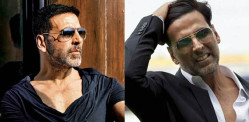 Akshay Kumar detained at London Heathrow?