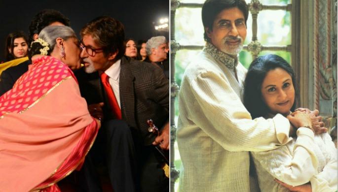 Bollywood Couples Public Kiss