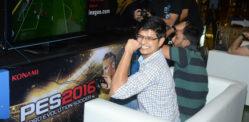 Aniruddh is Indian PES 2016 Road to Milan Winner