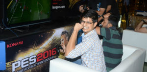 Aniruddh is Indian PES 2016 Road to Milan Winner