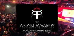Highlights of the 6th Asian Awards 2016