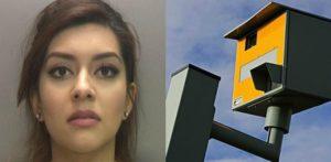 British Asian graduate Jailed for Speeding in BMW