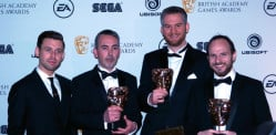 BAFTA Games Awards 2016 ~ Highlights