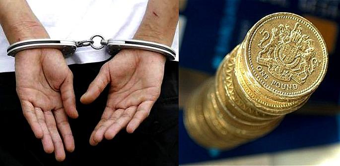 Bangladeshi Couple jailed for £1.6 m Benefit Fraud