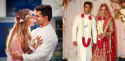 Bipasha Basu and Karan Singh Grover Wedding Photos