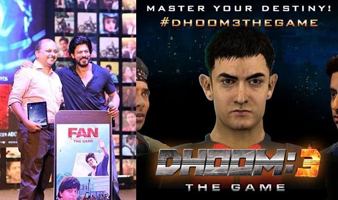 Bollywood and Video Games