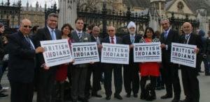ब्रिटिश भारतीय सांसद ब्रेक्सिट के खिलाफ अभियान चलाते हैं