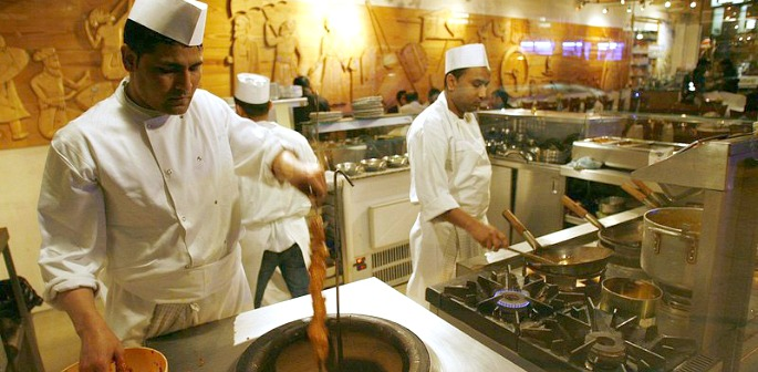 Indian Restaurants demand One-Year UK Visa for Chefs
