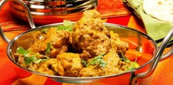 A Simple Chicken Karahi recipe