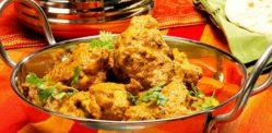 A Simple Chicken Karahi recipe