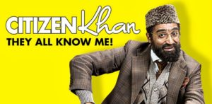 Adil Ray's Citizen Khan adds new UK tour dates