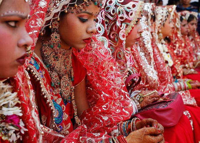 Is Dowry Still a Requirement for South Asian Marriages?