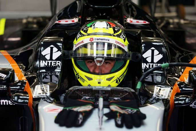 Force India Bahrain GP 2016 additional image 5