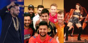 IPL 9 Opening oozes Bollywood Masti