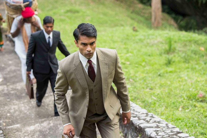 Revenge and Betrayal in Indian Summers