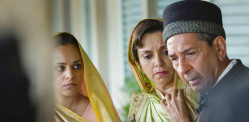 Revenge and Family Secrets in Indian Summers