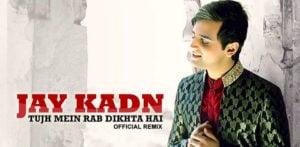 Jay Kadn adds Magic to 'Tujh Mein Rab Dikhta Hai'