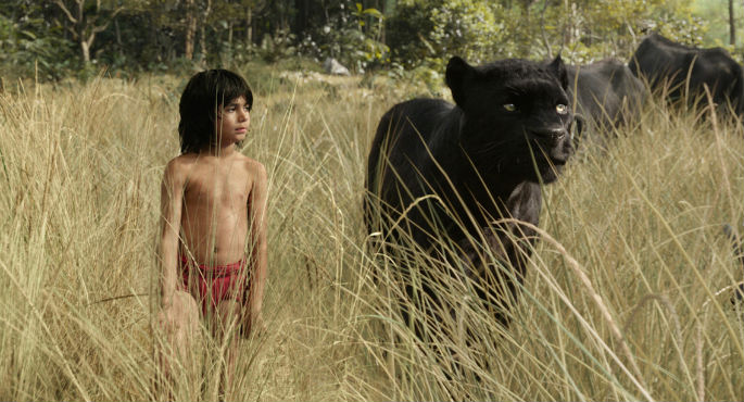 Jungle Book gets U/A certificate by Indian Board