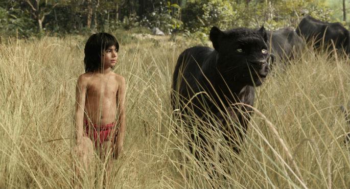 Jungle Book gets U/A certificate by Indian Board