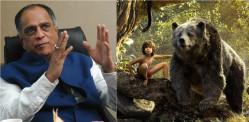 जंगल बुक भी भारतीय सेंसर बोर्ड के लिए 'डरावना'