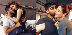 Arjun and Kareena are affectionately Ki and Ka