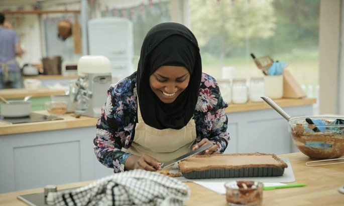 Nadiya Hussain - New television show - additional