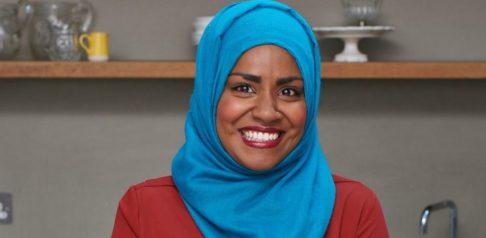 Nadiya Hussain - New television show - feature