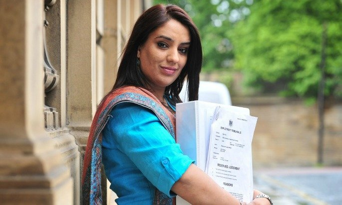 Asian MP Naz Shah Suspended for Antisemitism remarks