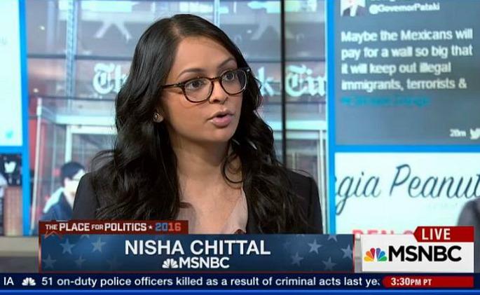 Nisha Chittal