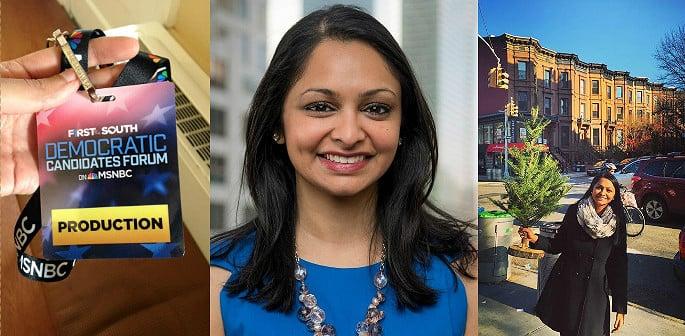 Nisha Chittal talks Social Media and Online Journalism