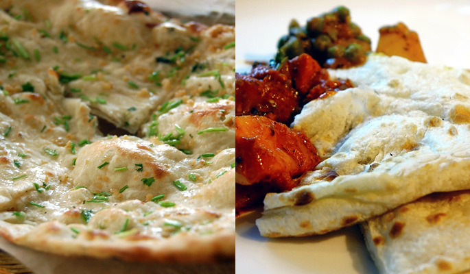 Influence of Persian Culture on South Asian Cuisine