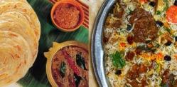 Come la Persia ha influenzato il cibo dell'Asia meridionale