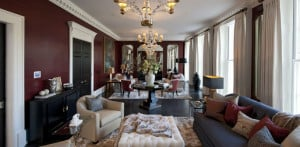Indian billionaire sells London home for £32m