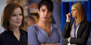 Priyanka Chopra finds first clue in Quantico