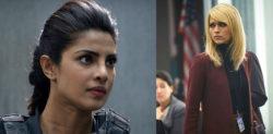 Priyanka Chopra exposes lies and bombs in Quantico